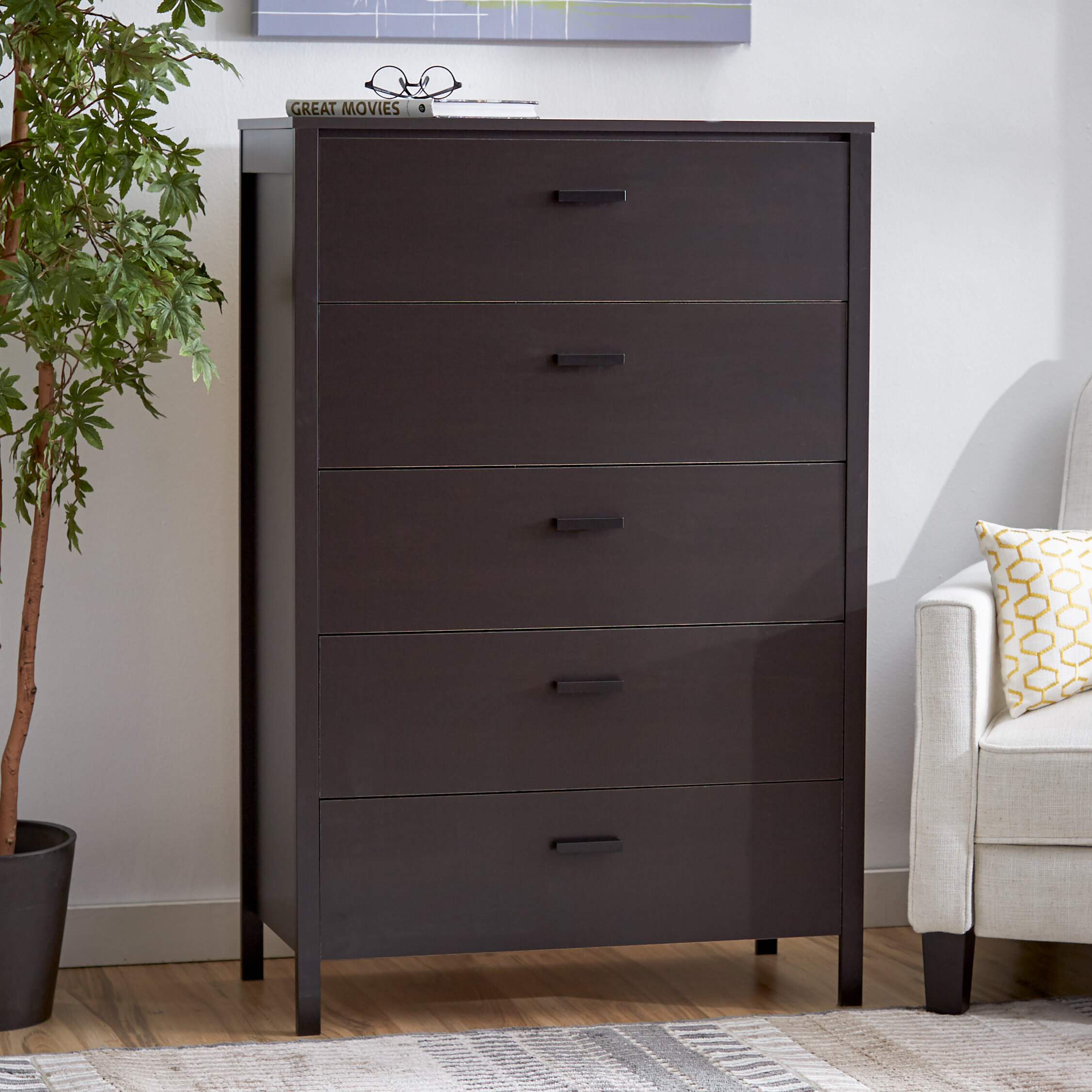 discovery product drawer world chest stores furniture espresso kfs