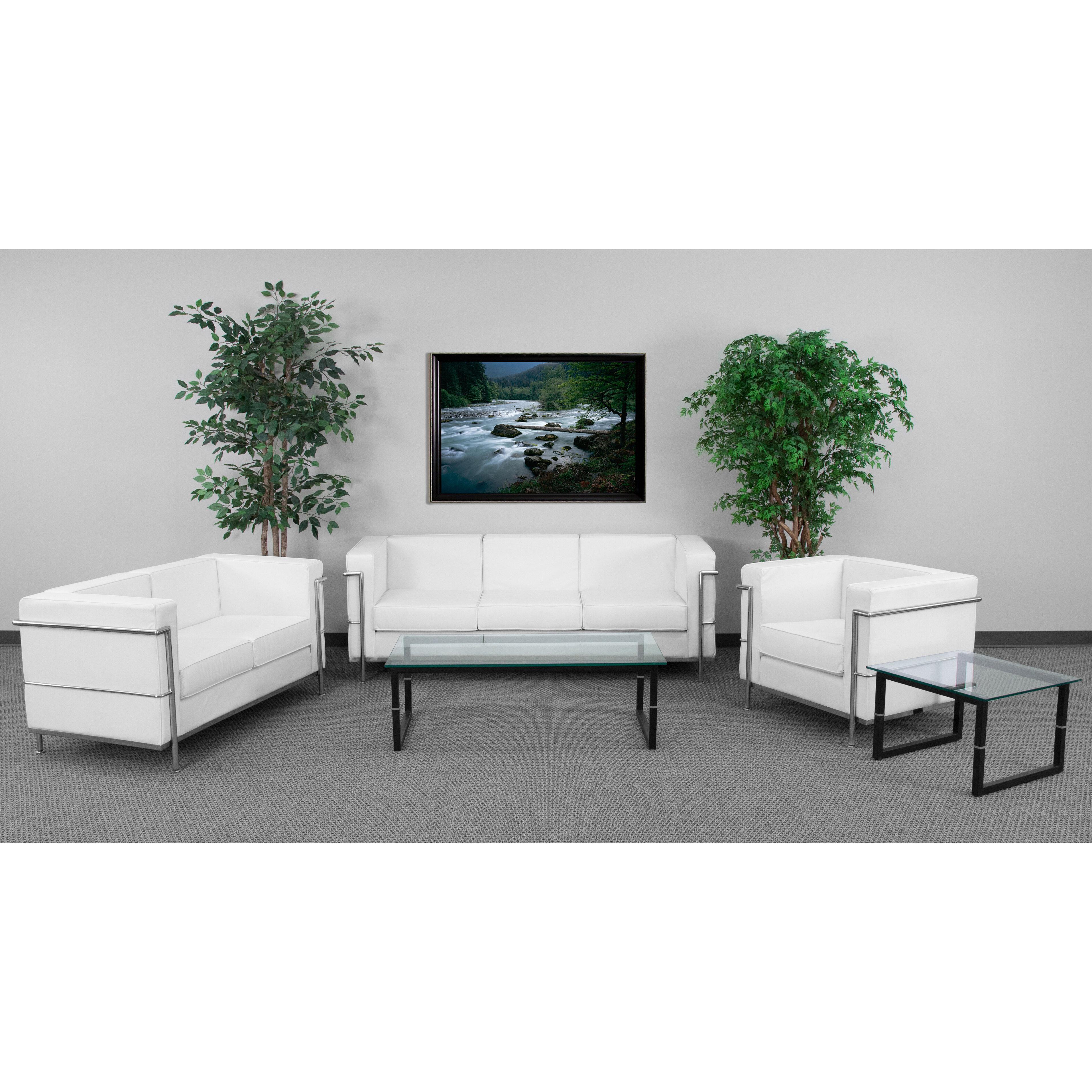 Demars 43 Piece Living Room Set