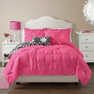 VCNY Olivia Comforter Set