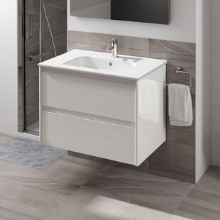 WS Bath Collections Ambra 40