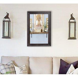 Reviews Levon Bathroom/Vanity Mirror ByMillwood Pines