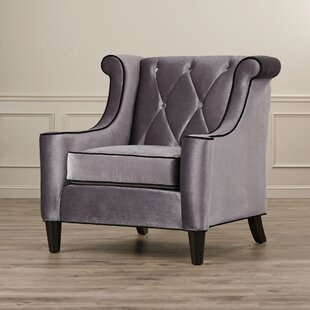 Carressa Wingback Chair by Willa Arlo Interiors Fresh