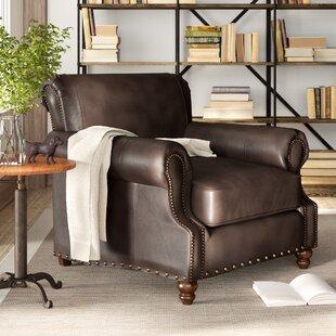 Landry Club Chair by Birch Lane™ Heritage