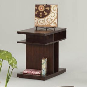 Affordable Price Janene Chairside Table by Darby Home Co Reviews (2019) & Buyer's Guide