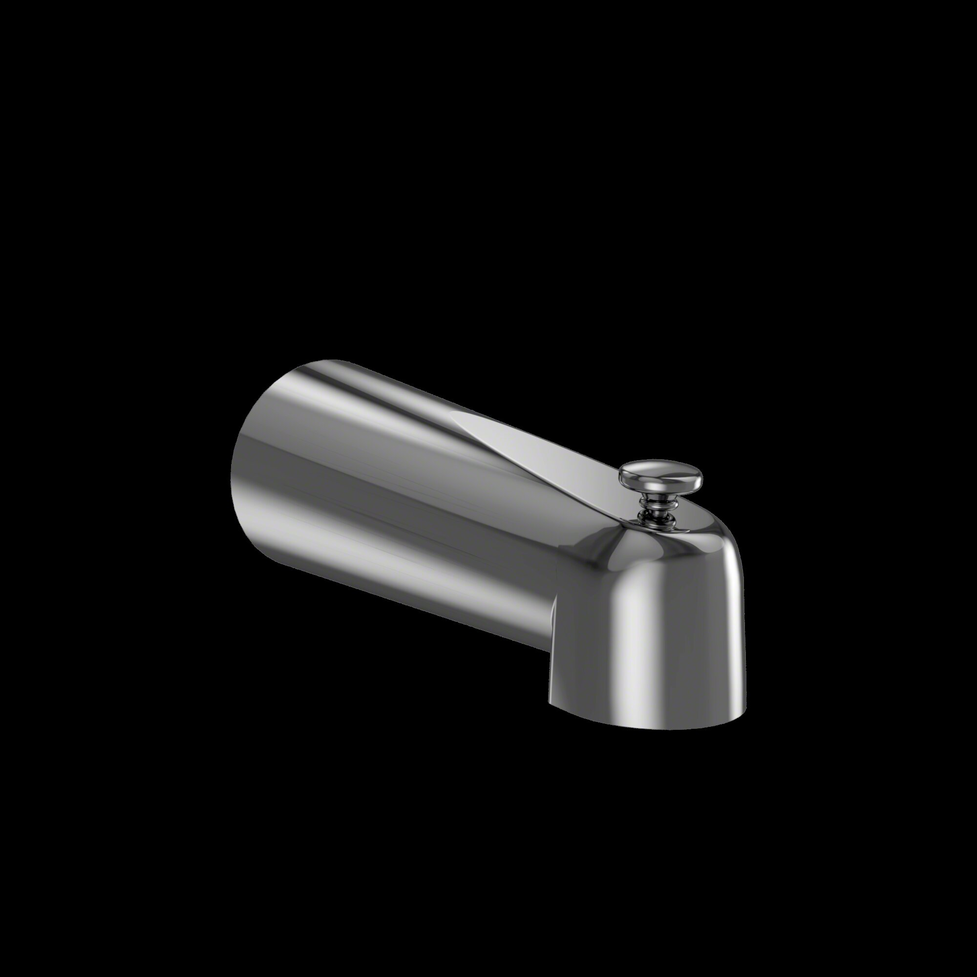 Toto Diverter Wall Mounted Tub Spout | Wayfair
