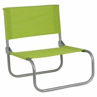 Rudy Folding Beach Chair (Set Of 2) By House Of Hampton
