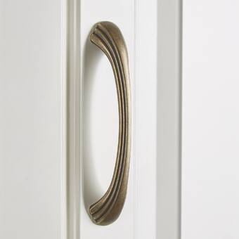 4-9//16 In H Threaded Holes Pull Handle