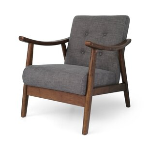 Lagunas Armchair by George Oliver