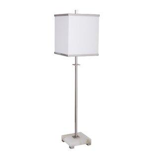 Mariana Home Felicity 34.5'' Buffet Lamp