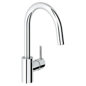 Grohe Concetto Single Hole Hot & Cold Water Disp..