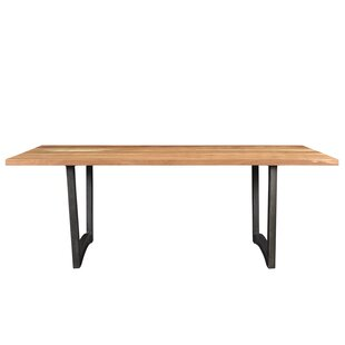 Union Rustic Sherill Dining Table