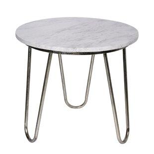 Millner End Table by Orren Ellis