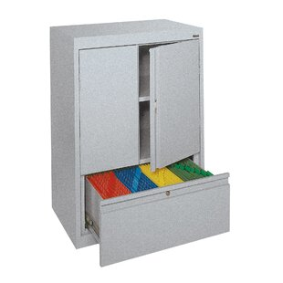 System Series 2 Door Storage Cabinet
