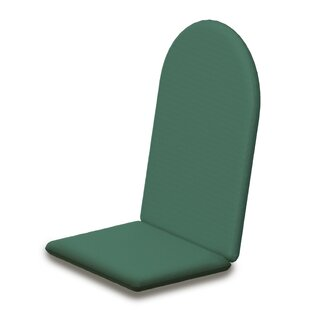 POLYWOOD® Indoor/Outdoor Sunbrella Adirondack Chair Cushion