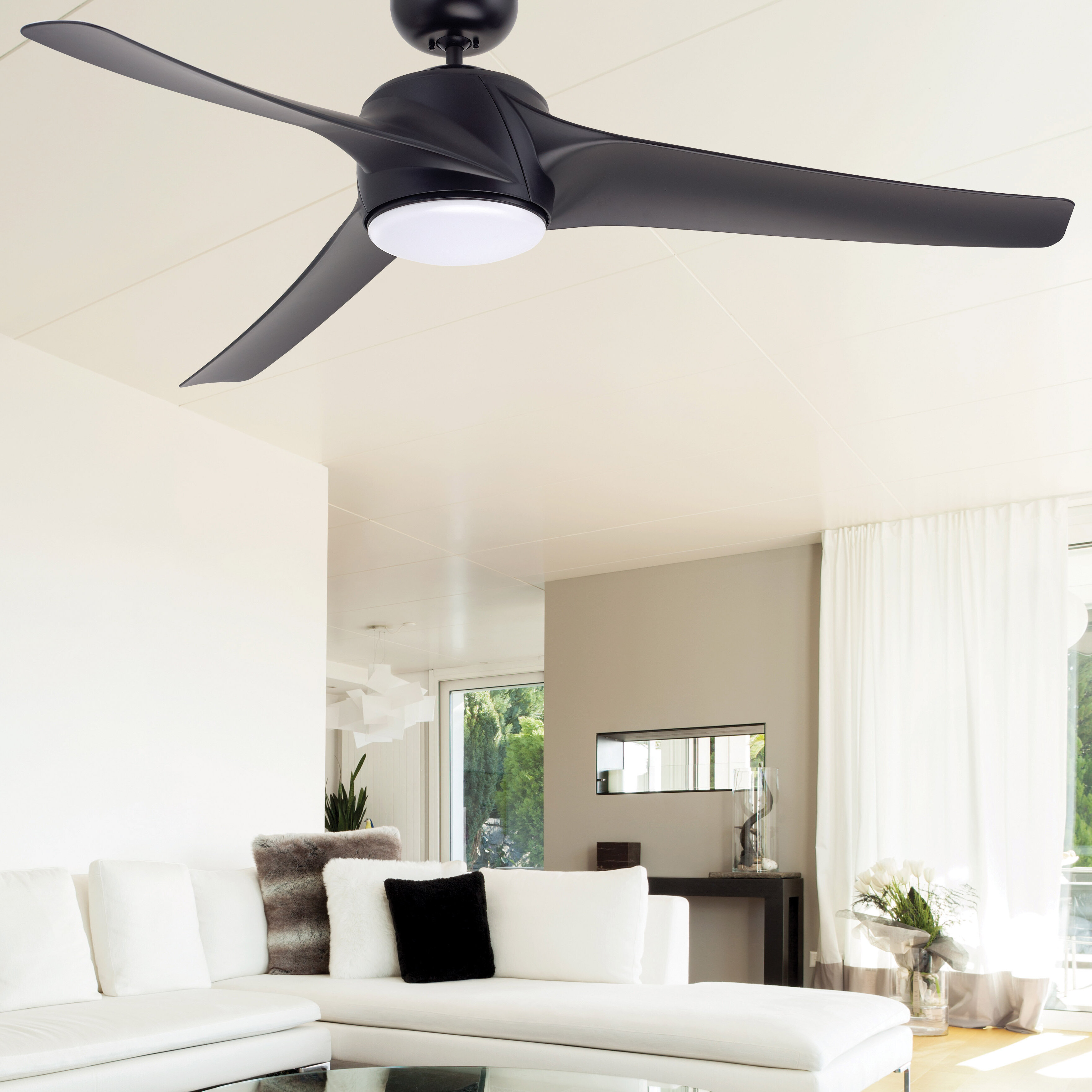 irene todaysfans walnut blades with lights products spo fan in bronze textured none ceiling blade fans shown