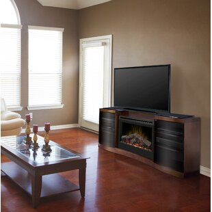 Richey TV Stand for TVs up to 60 with Fireplace