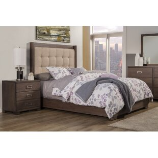 Darby Home Co Kathryn Panel Bed
