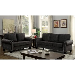 Wan Living Room Collection by Darby Home Co