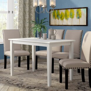 Top Reviews Antrim Dining Table By Alcott Hill