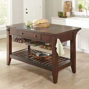 Earline Kitchen Island