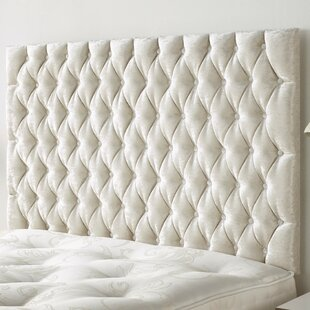 Upholstered Headboard By Willa Arlo Interiors