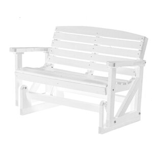 Laurel Foundry Modern Farmhouse Sawyerville Glider Chair