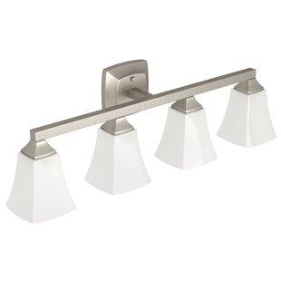 Moen Voss 4-Light Vanity Light
