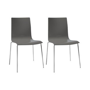 Samir Dining Chair (Set Of 2) By Wade Logan