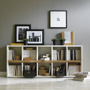 Boraam Industries Inc Techny Avery Cube Unit Bookcase
