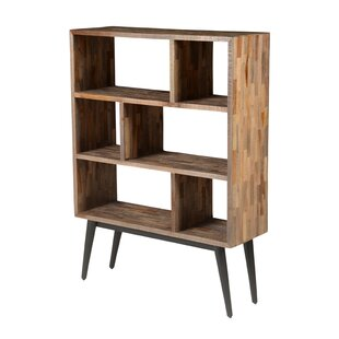 Imperial Bookcase By Williston Forge