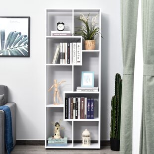 Lancey Bookcase By 17 Stories