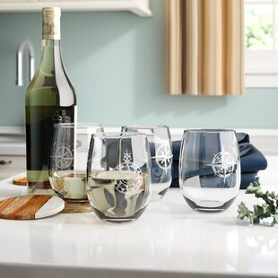 Wine Glass And Bottle Rack Wayfair