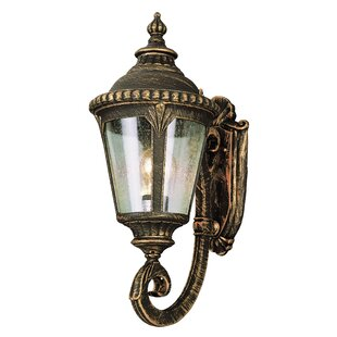 Commons Sconce by Fleur De Lis Living