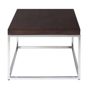 Orren Ellis Guimond Coffee Table