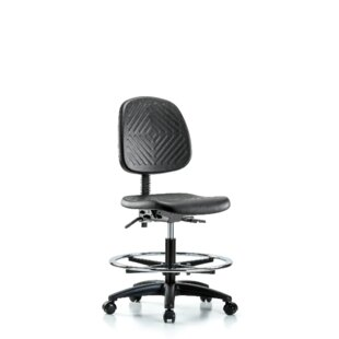 Bodhi Drafting Chair by Symple Stuff