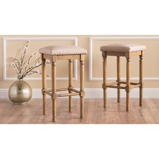 Big Save Register 26.75 Bar Stool (Set of 2) by Ophelia & Co. Reviews (2019) & Buyer's Guide