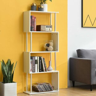 Guiterrez Bookcase By Ebern Designs