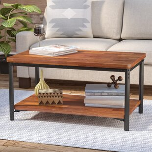 Reviews Eliza Coffee Table By Laurel Foundry Modern Farmhouse
