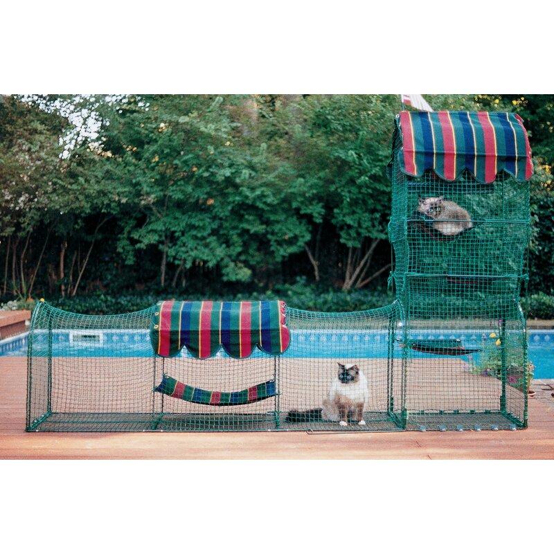 Town Country Outdoor Pet Playpen