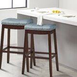 Ahlayla Bar & Counter Stool by Red Barrel Studio®