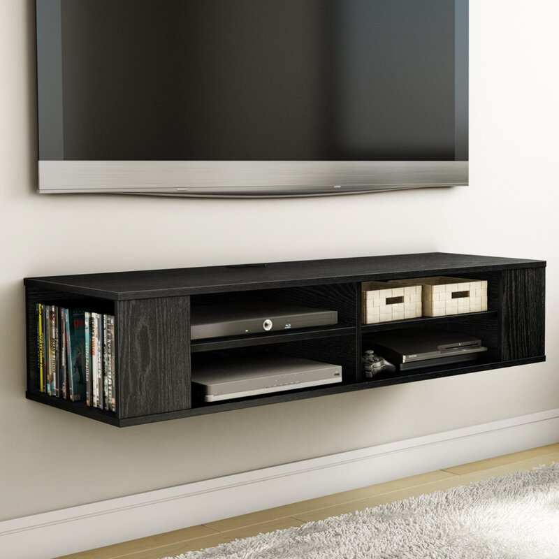 South Shore City Life Tv Stand For Tvs Up To 48 Reviews Wayfair