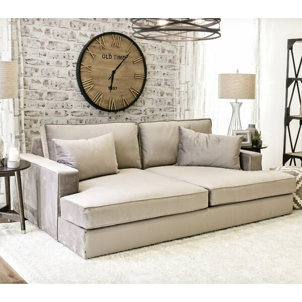 Admirable Large Oversized Couches Wayfair Download Free Architecture Designs Scobabritishbridgeorg
