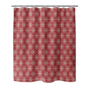 Toy Soldier Single Shower Curtain