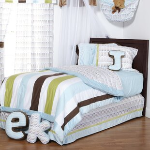 Zoomie Kids Ferndown Reversible Comforter Collection