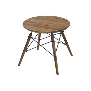 Bobb End Table