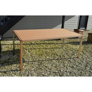 Platteville Dining Table By Sol 72 Outdoor