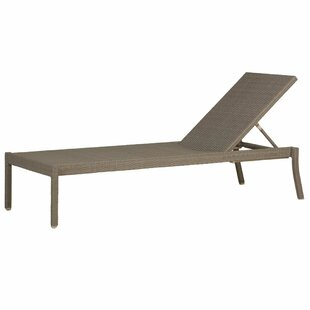 Summer Classics Nathan Reclining Chaise Lounge