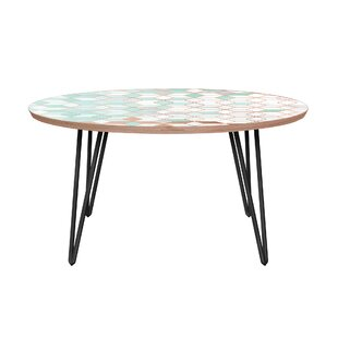 Graddy Coffee Table Bungalow Rose