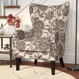 Grangeville Wingback Chair by Laurel Foundry Modern Farmhouse