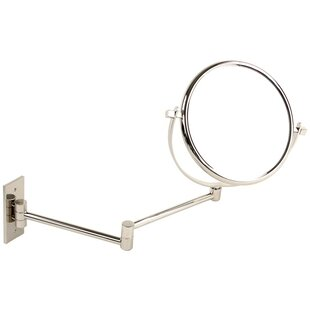 Best Price Wall Mounted Extendable Double Face Magnifying Mirror By Windisch by Nameeks